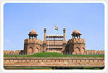 India ke Mashhoor Fort Quile.Top Great Fort in india.