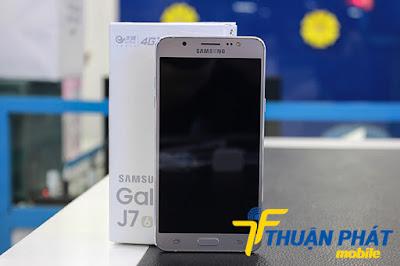 Cách check số IMEI trên Samsung J7 Plus nhanh chóng nhất