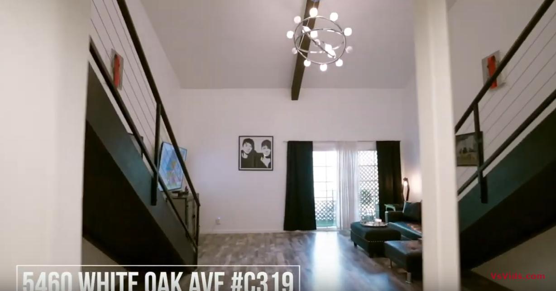 8 Photos vs. 5460 White Oak Avenue #C319 | Encino - Luxury Condo Tour