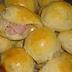 Aprenda a fazer um saboroso Pão de batata recheado