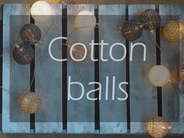 76. Haul -  Cotton Balls z Biedronki, szkicownik i notatnik.