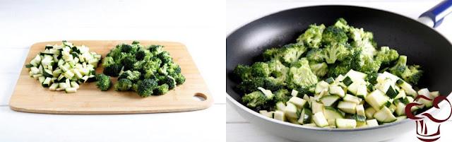 pasticho vegetariano