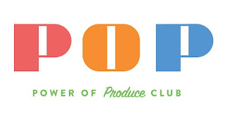 Power of Produce (PoP) club logo