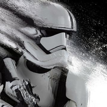 Stormtrooper 1440p Wallpaper Engine