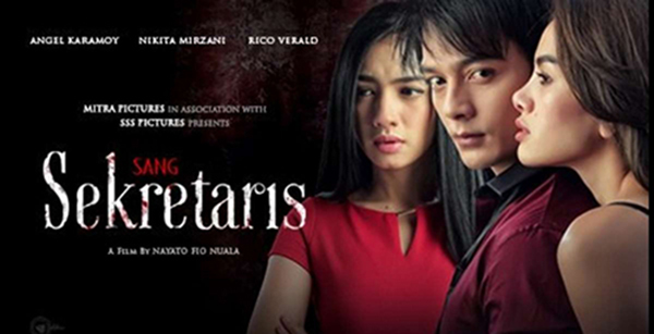 Download Film Sang Sekretaris