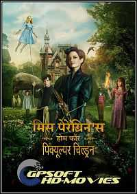 Miss Peregrine's Home for Peculiar Children (2016) Download 400mb