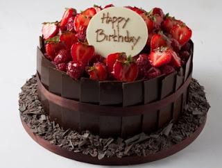 harga kue ulang tahun virgin ungaran