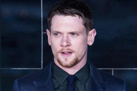 Jack O'Connell viverá Alexander McQueen