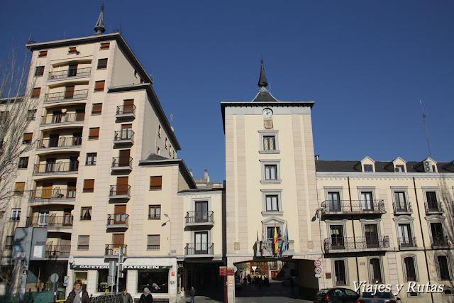 Ayuntamiento, Aranda de Duero
