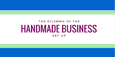 Handmande Business Dilemma