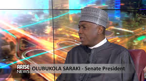 Nigerians deserve to know the owner of the over $50m seized in Ikoyi- Saraki says