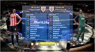 Pes 2013 Athletic de Bilbao Kits 2016-17 By APP2013