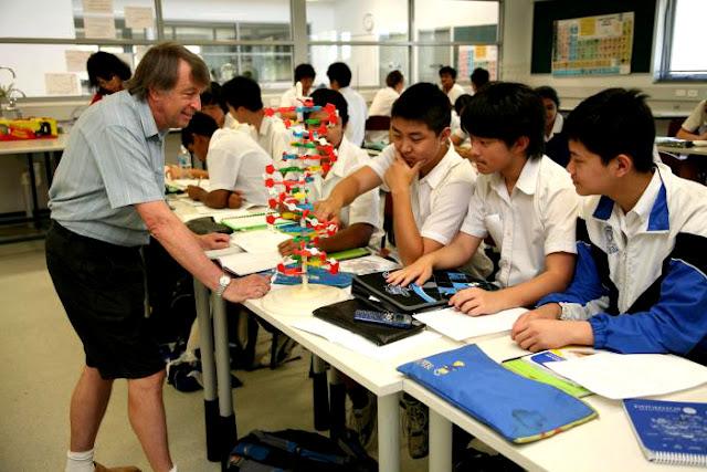 Download Materi Pembelajaran Bahasa Inggris (English) Tingkat SMA