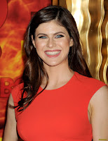 "Alexandra Daddario - ""HBO's Emmy After-Party in West Hollywood"" - September 20,2015"