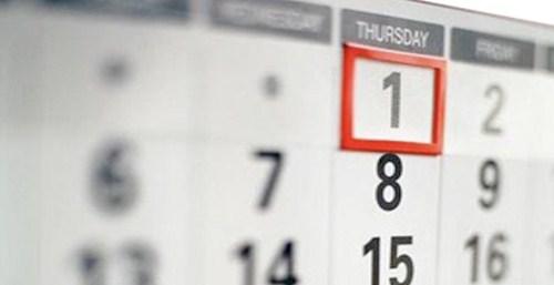 Calendario Fiscale.Studio Commerciale Simonelli Romano Calendario Fiscale E
