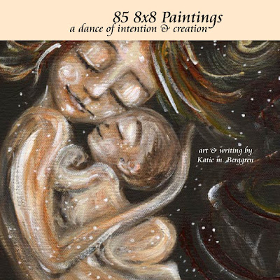 The Ebook is Here! Limited Time Price ~ Behind The Scenes, Inspiration, Paintings, Quotes, Sentiments