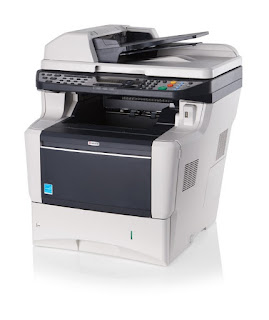 Kyocera FS-3040MFP+ Drivers Download