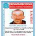 Un británico desaparecido de Garafía, La Palma, Anthony Jonh Dalton