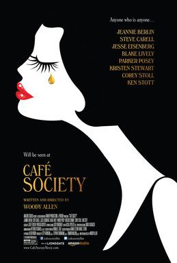 Sinopsis Film Café Society