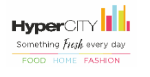 HyperCITY - Feast and Fiesta with your friendly neighbourhood