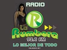 La Rumbera radio cusco