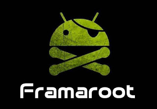 Framaroot v1.9.3 APK Terbaru For Android