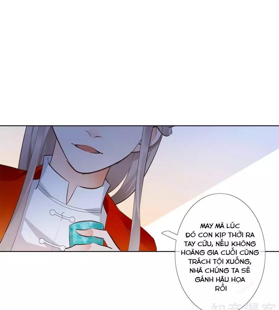 Yển Sư Yêu Hậu chap 4 - Trang 33