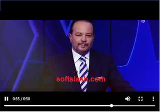 شاهد مباراة برشلونة ضد مانشستر يونايتد عبر البث المباشر أو عبرسيرفرiptv موقع سوفت سلاش