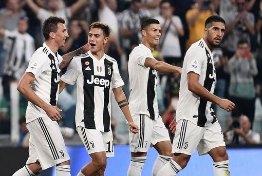 Juventus là đội bóng xuất sắc nhất lịch sử Serie A.