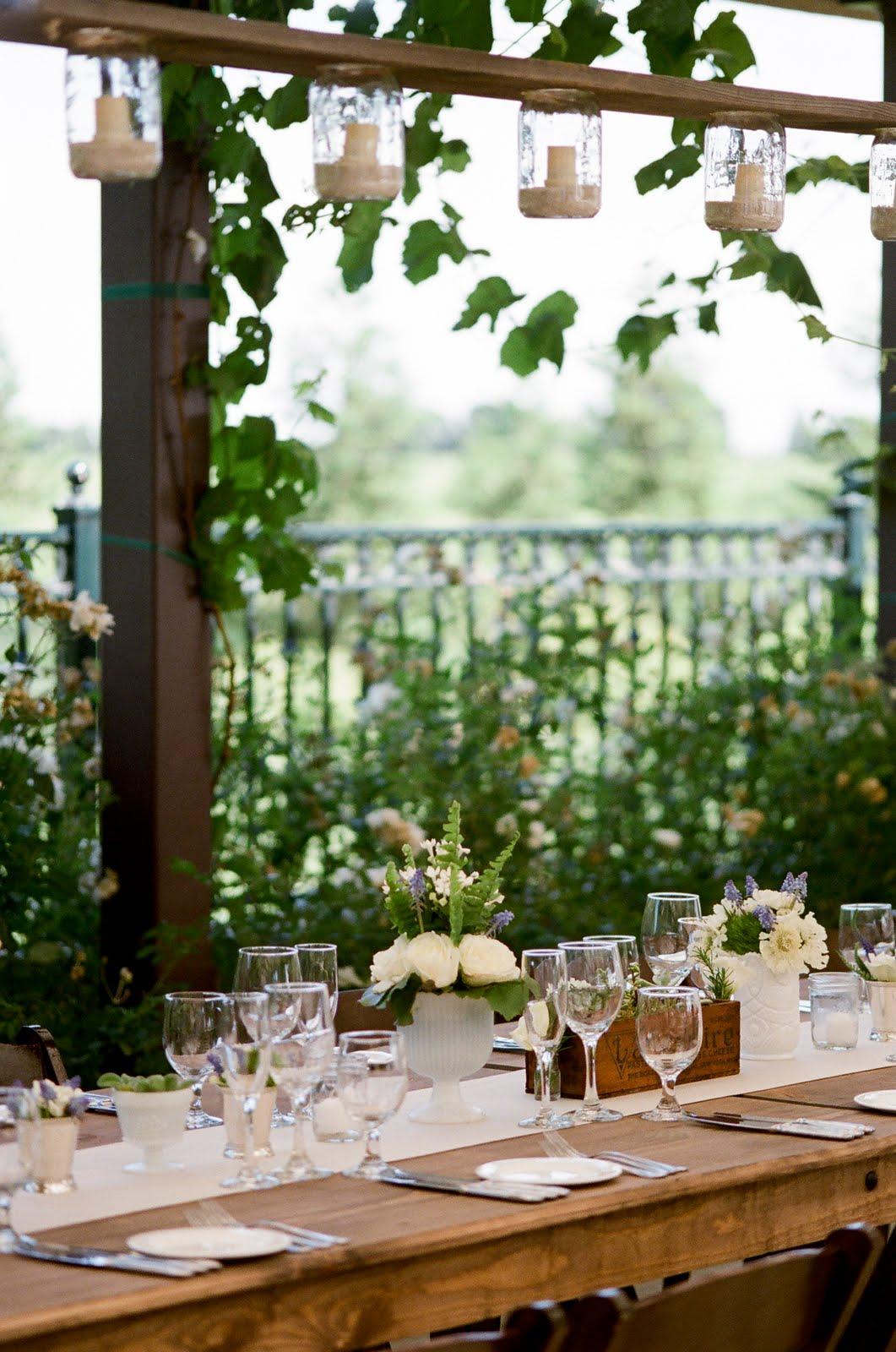 Blooms Blog Oak Farm Vineyard Wedding Lodi California The