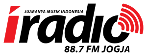 Streaming i-Radio 88.7 FM Jogja