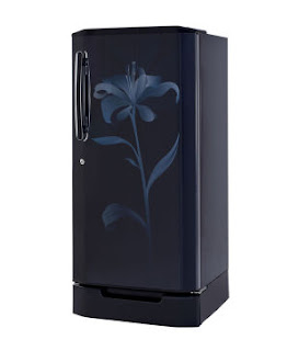 CSD price of 235 Lit LG Refrigerator (Single Door)