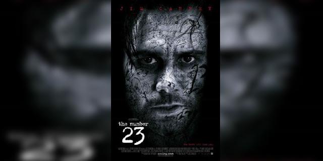Sinopsis, detail dan nonton trailer Film The Number 23 (2007)