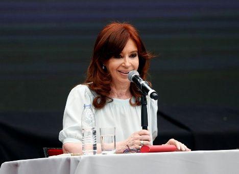 Senado argentino no logra quórum para tratar desafuero de Cristina Fernández