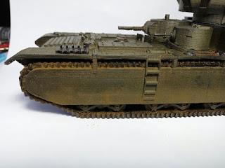 [Escuadra de la semana] T-35