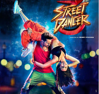 Street Dancer Star Cast, Street Dancer Release Date, Street Dancer Movie Story Plot