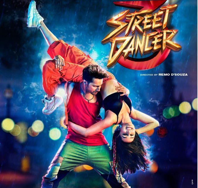 Street Dancer Movie Release Date, Star Cast, Story Plot, Trailer