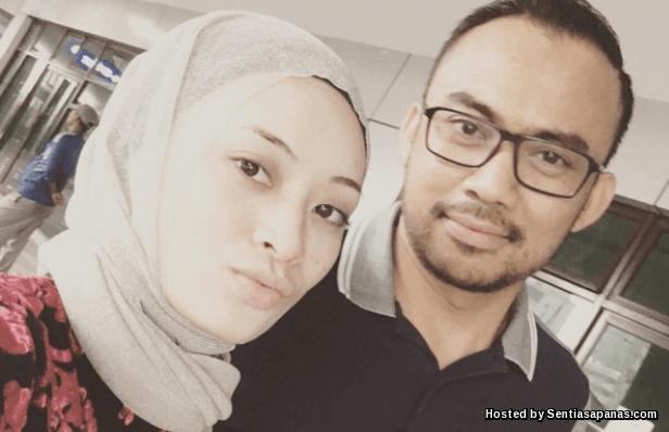 Adira dan Datuk Seri Adnan Abu