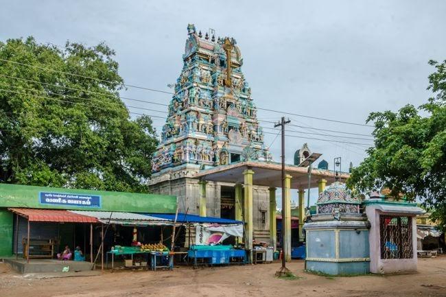 Sri Kolanjiappar Temple