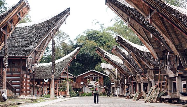 Foot Wisata: Apa Saja Di Dataran Tinggi Toraja