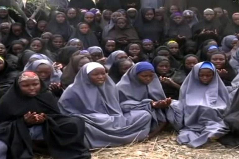 Short film on chibok girls