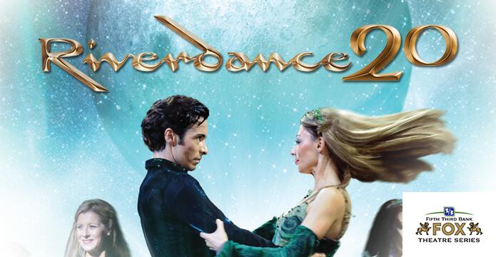 Riverdance  Years The Anniversary Tour June