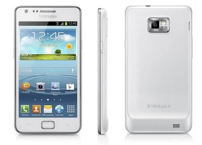 تعريب Samsung GALAXY S2 SHV-M250K