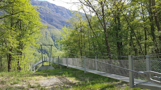 Someo - Vallemaggia