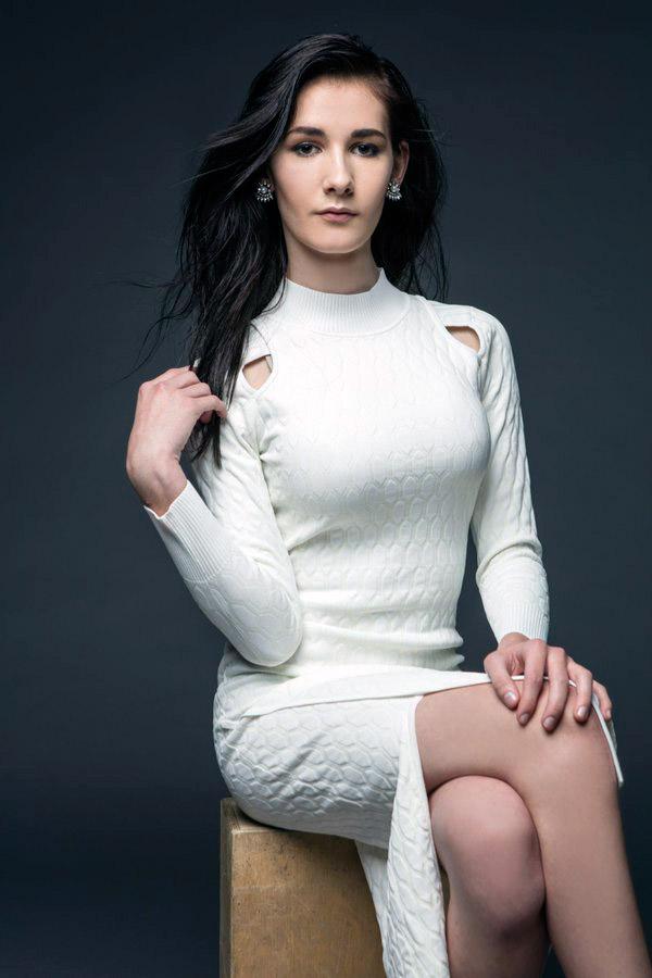 Juliet Evancho