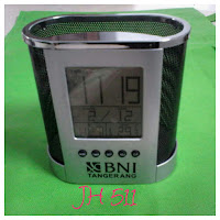 Jam meja Jam JH511
