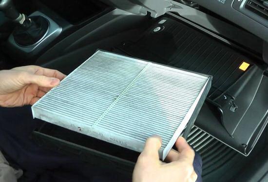 Cara Mengganti Filter AC Mobil Sendiri