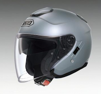 Shoei J Cruise Solid
