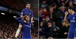 Chelsea vs Brighton & Hove Albion 2-0 Video Gol & Highlights