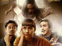 Download Film Ghost Writer (2019) Full Movie